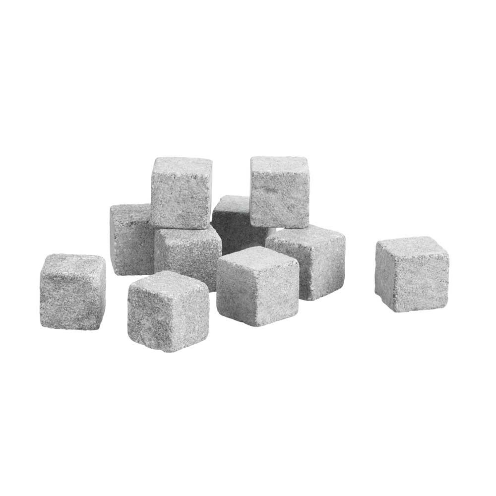 Каменный лед Whiskyset