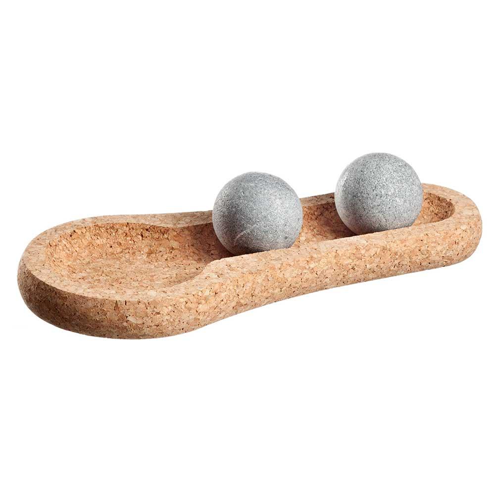 Массажные камни для стопы Solejoy