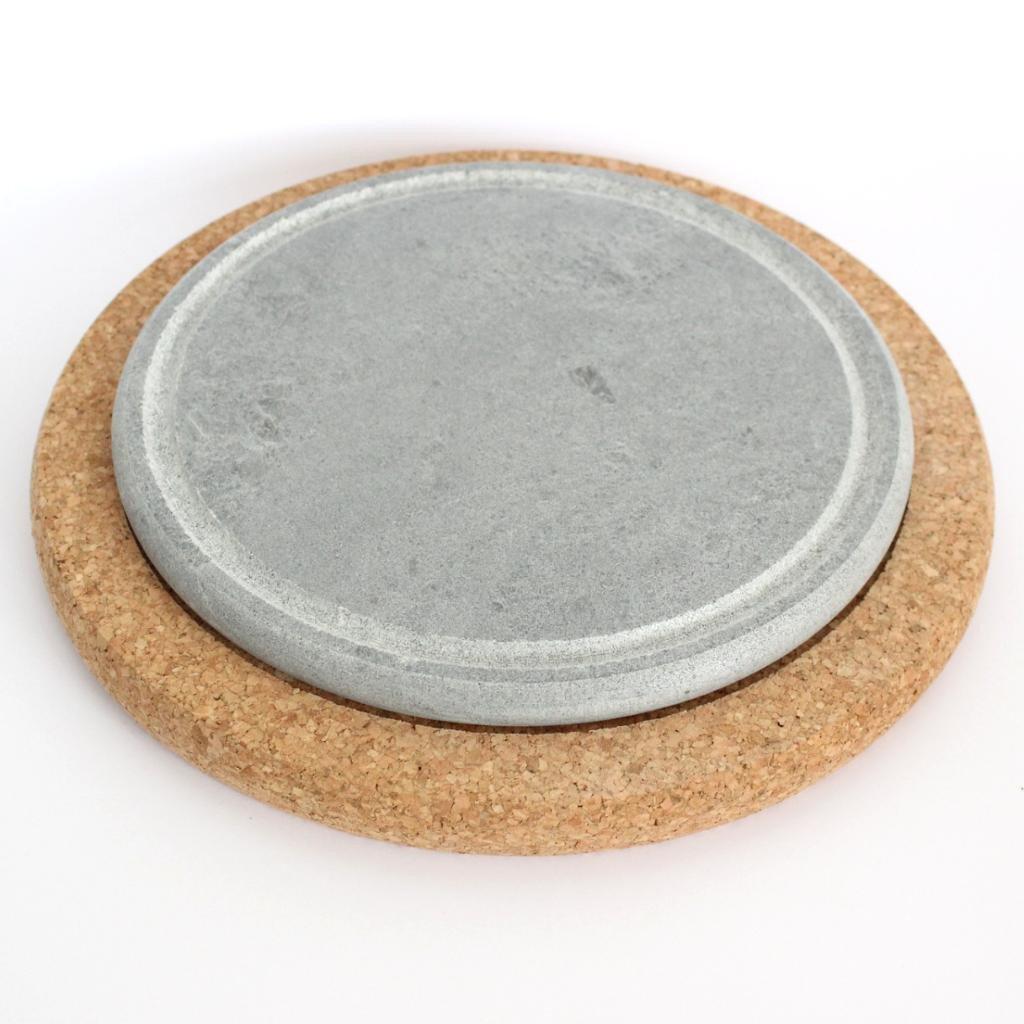 Камень для гриля на пробковой основе Paistokas